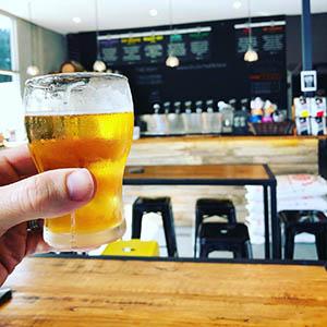 Craft Beer Review