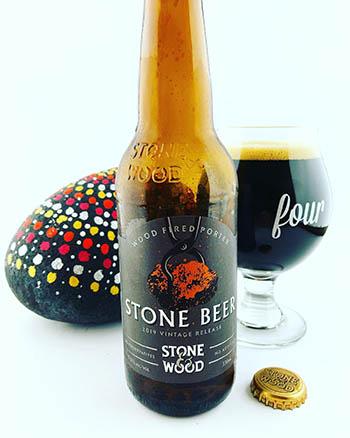 2019 Stone Beer - Stone & Wood