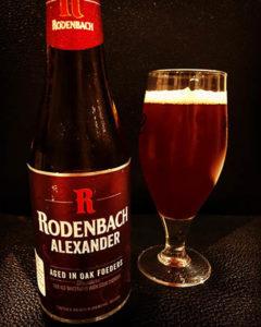 Rodenbach Alexander - Brouwerij Rodenbach