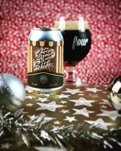 Choco Brown Beer Shake - Mornington Peninsula Brewery