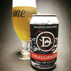 Stratasphere - Dainton Brewery