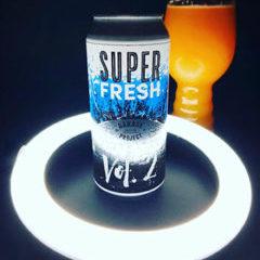Super Fresh Vol. 2 - Garage Project